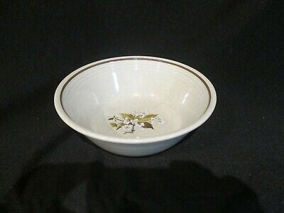 $ CDN13 • Buy Royal Doulton - WILD CHERRY LS1038 - Soup Or Cereal Bowl