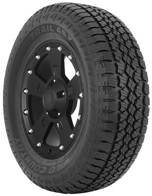 $ CDN131.18 • Buy 235/70R16 106S OWL Multi-Mile Wild Country Trail 4SX Tire
