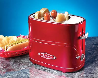 $34.95 • Buy  Retro Series Pop-Up Hot Dog Toaster In Retro Box