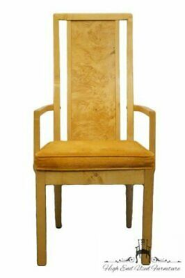 THOMASVILLE FURNITURE Patterns 41 Collection Dining Arm Chair 4182 831 U2022  129.99$