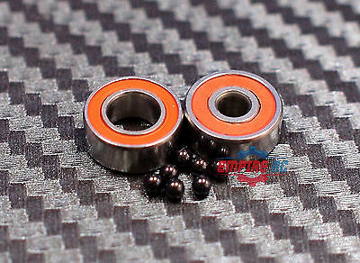 AU24.18 • Buy ABEC-7 Hybrid CERAMIC Bearings FOR DAIWA TD SOL (SPOOL/SIDE PLATE) - BAITCASTER