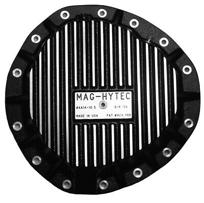 Mag-Hytec AAM 10.5  Rear Differential Cover DODGE RAM 2500 (2003-2013) Aluminum • 289.75$