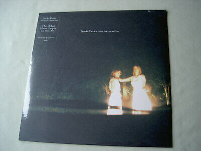 £39.99 • Buy SMOKE FAIRIES Through Low Light And Trees New Sealed US Limited Edition Vinyl LP