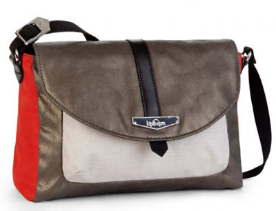 Kipling City Maelissa S KC Shoulder Bag, Woven Block, BNWT • 68.87£