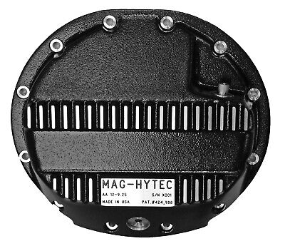 Mag-Hytec AAM 9.25  Front Differential Cover DODGE RAM 2500 (14-19) 3500 (13-19) • 320$