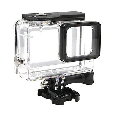 $ CDN10.72 • Buy For GoPro Hero 6/5 Waterproof Diving Surfing Protective Housing Cover Case Kit