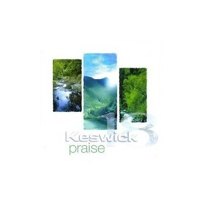 Various - Keswick Praise 18 - Various CD I2VG The Cheap Fast Free Post The Cheap • 3.49£