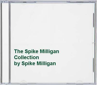 Spike Milligan - The Spike Milligan Collection - Spike Milligan CD ZMVG The The • 3.72£
