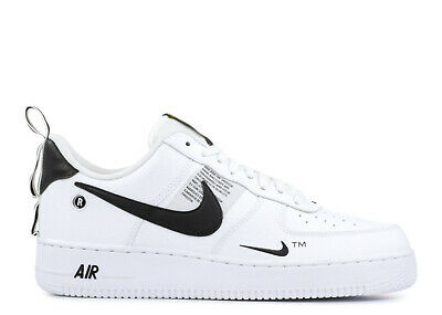 air force 1 07 lv8 bianche uomo