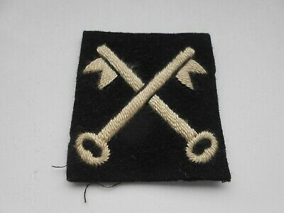 £18 • Buy 2nd Infantry Division  Cloth Formation Sign Military Unit Patch