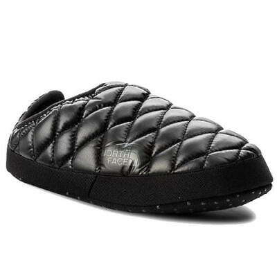 The North Face Thermoball Tent Mule Womens Base Camp Slippers Shoes Size XS-M • 34.99£