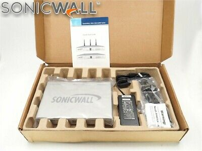 $179.97 • Buy NEW SonicWALL NSA 220 01-SSC-4957 VPN Firewall Security Appliance