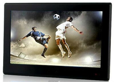 £189.95 • Buy 10  WideScreen Digital Portable TV Integrated Freeview & Recording PVR - USB