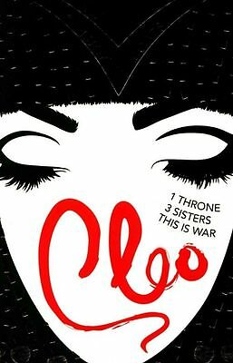 Cleo By Lucy Coats • 6£