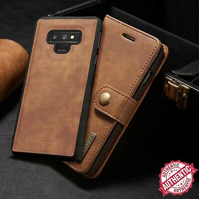 $ CDN24.99 • Buy For Samsung Galaxy S8 S9 Plus S7 S6 S10 Flip Slim Leather Wallet Book Phone Case