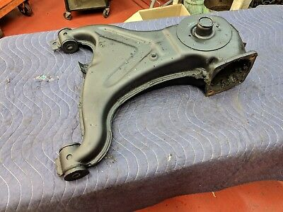 vw trailing arms