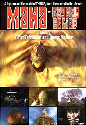 $ CDN10.99 • Buy Mana - Beyond Belief New Dvd