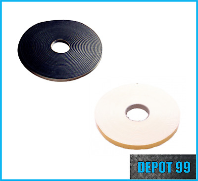Boxes Of HT Window Double Sided Glazing Tape *Various Sizes & Quantities* • 139.79£