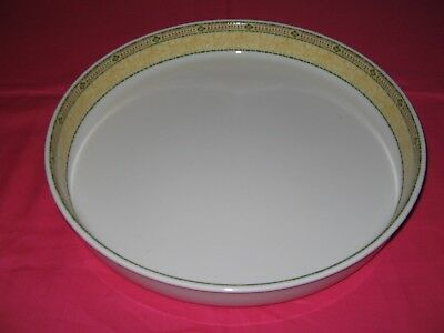 Wedgwood Home - Florence - Large 11  Flan/quiche - Unused • 14.99£