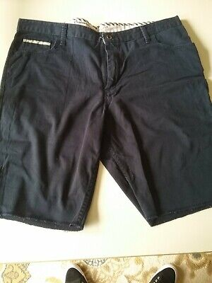 32532cd80c Vans Off The Wall Classic Navy Blue Mens Size 40 Skateboard Shorts • 12.99$