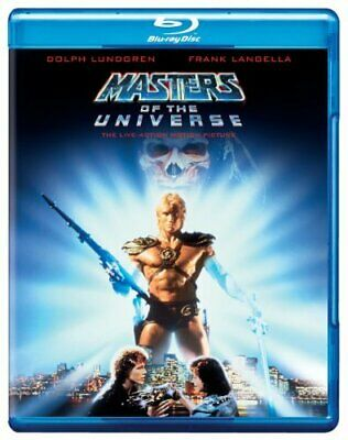 $21.85 • Buy Masters Of The Universe (DVD,1987) (warbr324036)