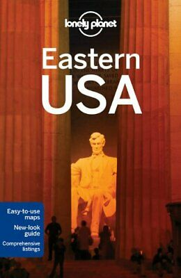 £3.33 • Buy Lonely Planet Eastern USA (Travel Guide)-Lonely Planet, Glenda Bendure, Jeff Ca