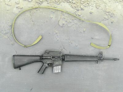 $28.80 • Buy 1/6 Scale Toy WEAPON - M16 Asault Rifle W/Rifle Sling