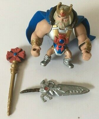 $19.99 • Buy He-man- Masters Of The Universe-12 Minifigures To Choose From Matty Collector