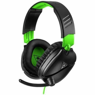 £19.95 • Buy Turtle Beach Ear Force Recon 70X Gaming Headset Xbox One / PS4 / Mac / PC IPhone