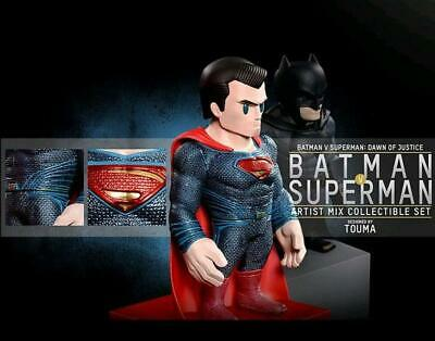 $ CDN129.22 • Buy Batman V Superman: Dawn Of Justice - Superman Artist Mix Bobble Head - Hot Toys