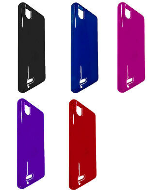 $7.98 • Buy For ZTE Blade T2 Lite Z559DL Slim TPU Flexible Gel Skin Cover Case