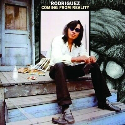 Rodriguez Coming From Reality Vinyl LP Record 1971 Album Cold Fact Follow Up NEW • 27.45£