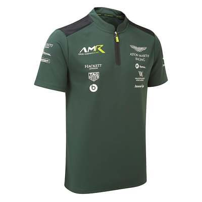 Aston Martin Racing Team Polo 2018 Stirling Green • 29.99£