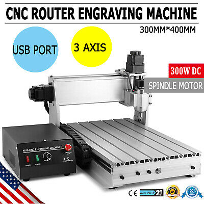used cnc router