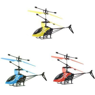 £3.97 • Buy Mini RC Helicopter Radio Remote Control Electric Micro Aircraft RC Drone 3C Z1V3
