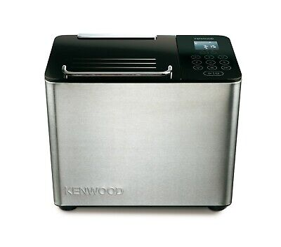 View Details Kenwood BM450 Home Bread Maker - Direct From Kenwood With Guarantee • 80.00£