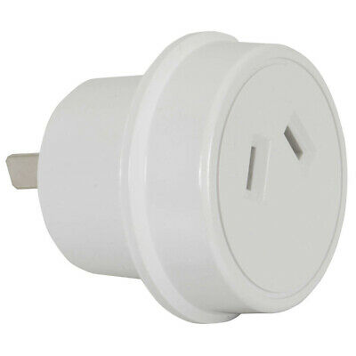 AU16.54 • Buy International Travel Adaptor JAPAN, USA, And More