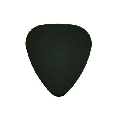 $ CDN19.87 • Buy 100Pcs Delrin 351 Guitar Picks Plectrums X-Heavy 1.5mm For Electric Guitar Black