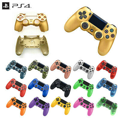 AU19.52 • Buy Replacement Playstation 4 PS4 V2 Controller Custom Shell Case *Read Description*