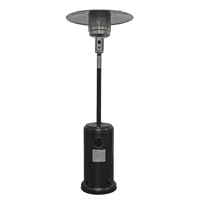 Dellonda Freestanding Gas Outdoor Garden Patio Heater Commercial/Domestic 13kW • 99.98£