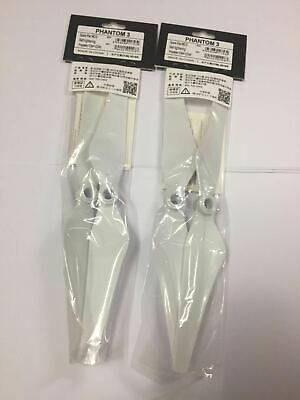AU25.99 • Buy 2Pairs DJI Phantom3 Part 9450 Self-tightening Propellers(CW CCW)