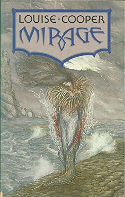 Mirage, Louise Cooper, Used; Good Book • 3.28£