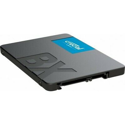 AU68.39 • Buy Cru Ssd 240gb-ct240bx500ssd1