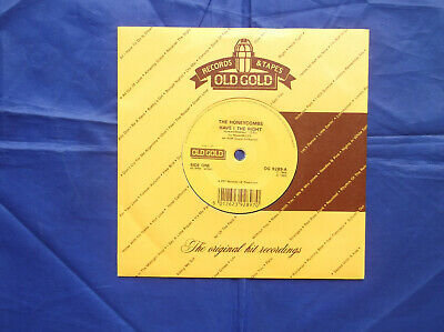 The Honeycombs Have I The Right Old Gold Og 9289 - 7  Vinyl 1983 Excellent  • 6£