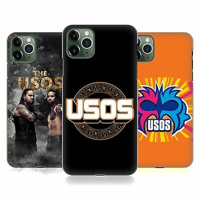 £12.87 • Buy OFFICIAL WWE THE USOS BACK CASE FOR APPLE IPHONE PHONES