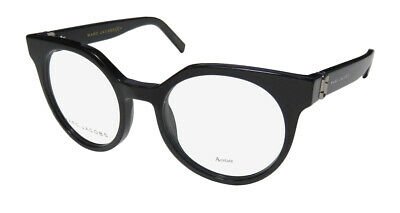 $74.95 • Buy New Marc Jacobs Marc 114 Premium Segment Retro Glamorous Eyeglass Frame/glasses