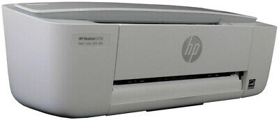 View Details HP DeskJet 3752 Wireless All-in-One Compact Printer New • 44.99$