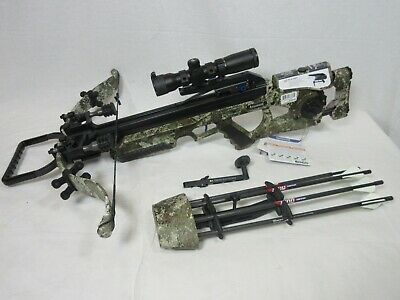 excalibur crossbow scope