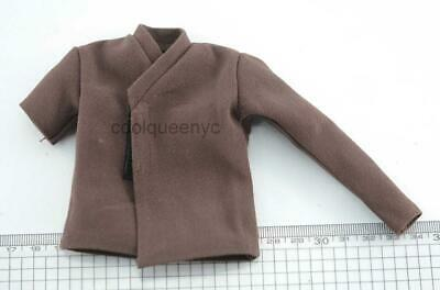$ CDN17.06 • Buy Hot Toys 1/6 Scale MMS437 Star Wars Anakin Skywalker Brown-colored Under-tunic