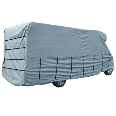 Maypole Premier Motorhome Cover - 7.5m To 8.0m – 4 Ply Breathable & Waterproof • 184.99£